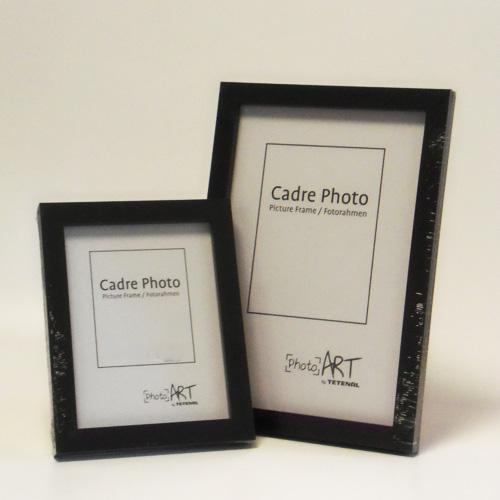 Cadre photo art by tetenal 20x30 20m19 noir boutique cadre objet photo mug tee shirt - Cadre photo 20x30 ...